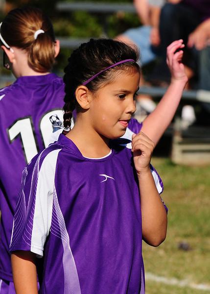 Soccer-N Richland Hills