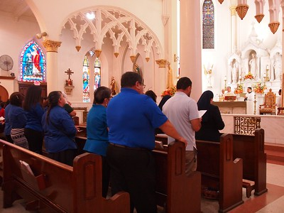 Catechetical Mass 2017