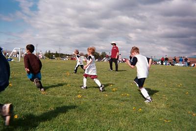 Grant Soccer