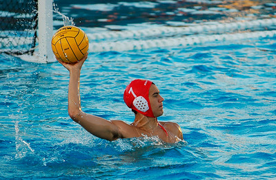 2006 CVHS Water Polo
