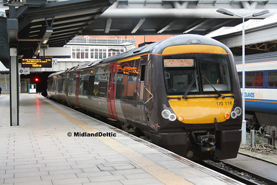 GB Post Privatisation DMUs