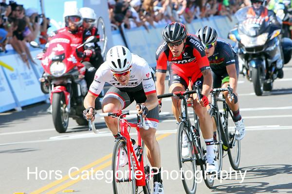 2015 Stage 2 - Nevada City to Lodi