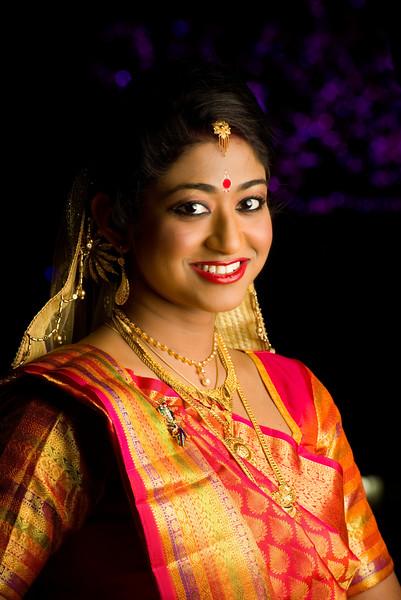 Somshuvro & Neha India