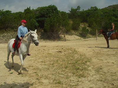 Riding Lessson, 06jun2004