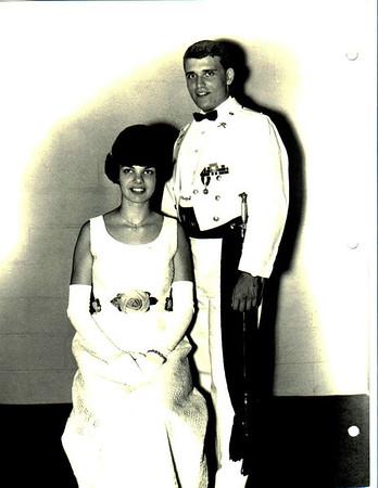 Graduation 1967