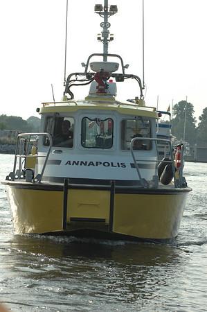 2013 Great Chesapeake Bay Swim
