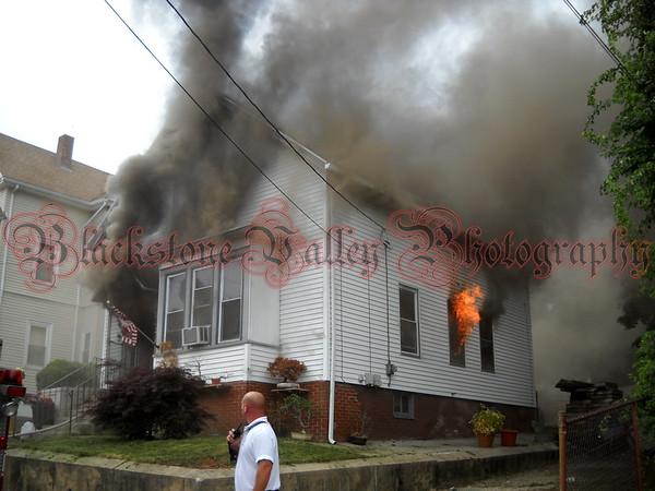 07-14-2010 Pawtucket, Rhode Island