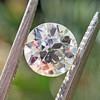 .80ct Old European Cut Diamond, GIA H 9
