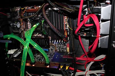 Liquid Desktop