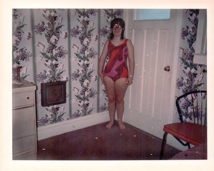1971 Alladin Hotel