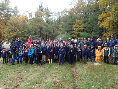 10 Fall Cub Scout Activities 2018