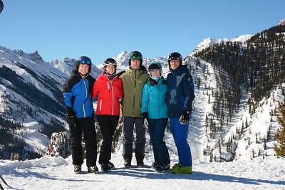 03-03-2021 Elk Camp Snowmass