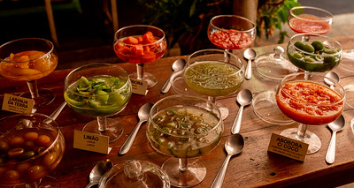 Happy Hour - Restaurante Xapuri