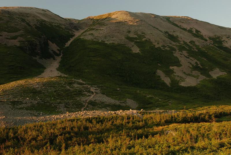 <html><span class=fre>Mont Gros-Morne - Sentier James Callaghan, parc national de Gros Morne, Terre-Neuve</span> <span class=eng>Gros Morne mountain - James Callaghan trail (Gros Morne mountain) - Gro