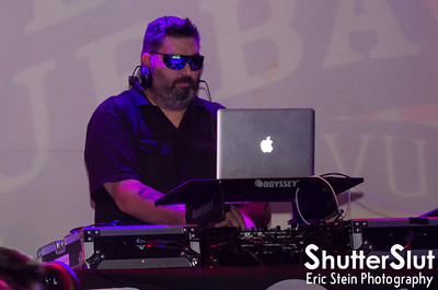 Bootie 5 April 2014: DJ Tripp's Birthday