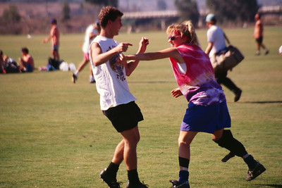 1993 UPA Southwest Regionals