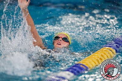 2019-20 Swimming SSC Championships Day Two