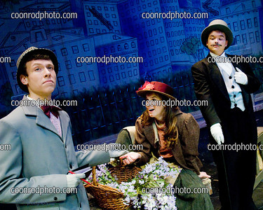 QHS Musical My Fair Lady