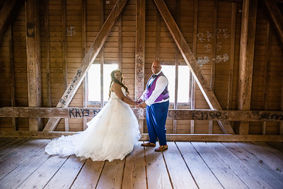 Wedding - Crystal & Kennard