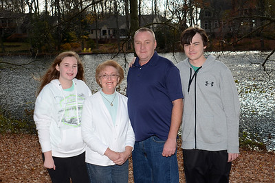 Polutanovich Family Portraits Nov. 26, 2016