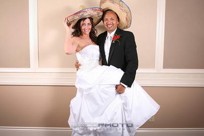 Martine & Carlos Photobooth