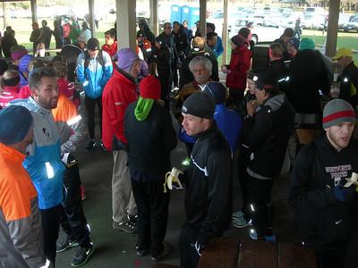 20131123 Stumptown XC Race #5 Blue Lake (USATF NW Regional XC Championships)