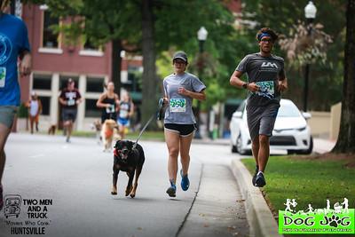 2018 Dog Jog and 5k