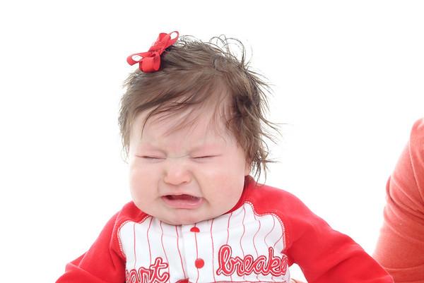 Charli Nicole 3 month