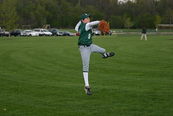 Vince GRC Baseball 2005