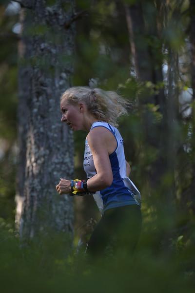 Marika Teini, kuva: Pirjo Valjanen