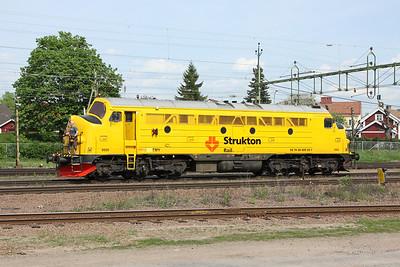 Sweden 2012