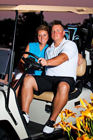 Scott & Liz Engage Pt1