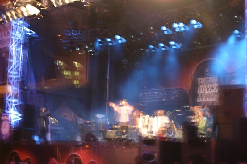 Montreal Jazz Festival 112