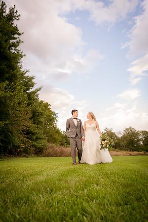 The Edwards Wolcott Wedding