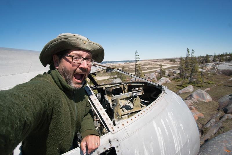 Miss Piggy plane crash Churchill Manitoba Canada DSC01082.jpg