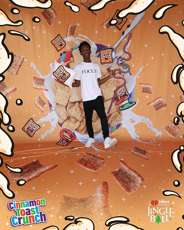 Photos - Cinnamon Toast Crunch, Miami