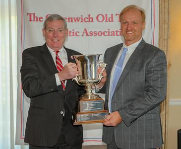 Coaches Award Photos