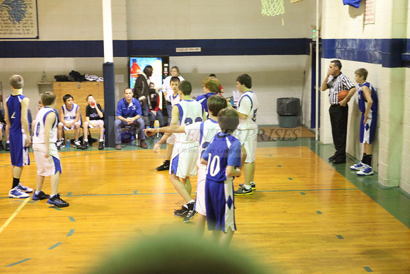 2011 CCMS 8th vs St Ann's