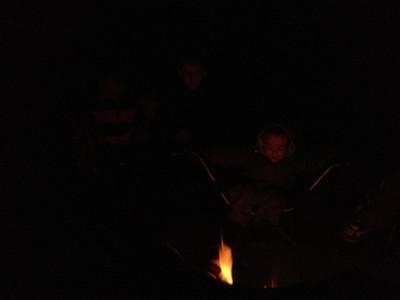 2012 - 10 - Potomac Camping
