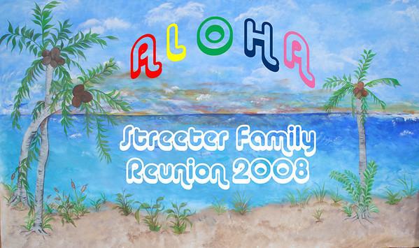 Streeter Family Reunion