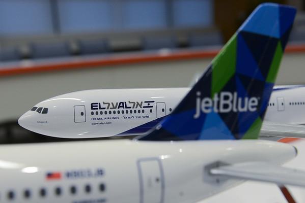 El Al - JetBlue