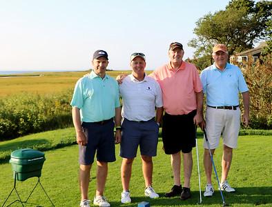 2017 AWHS Golf Tournament