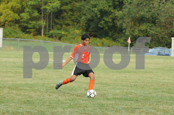 Marlboro at Wallkill - 9-22-10