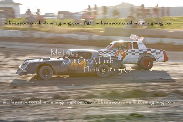 2020 10-3 Dirt Track Championship Fallon