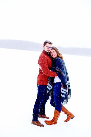 Adam & Ashley Engagement 1-21