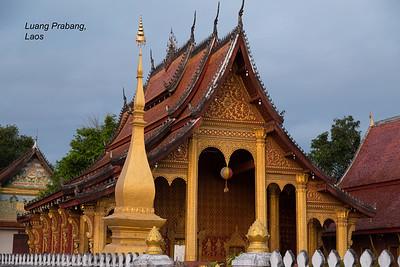Laos '14