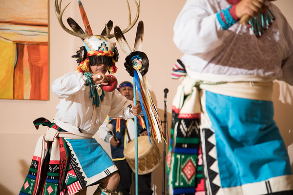 Zuni Festival 2017 | Museum of Northern Arizona
