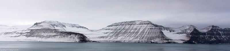 Rekavík bak Höfn