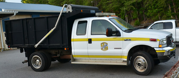 Davidson County Emergency Services