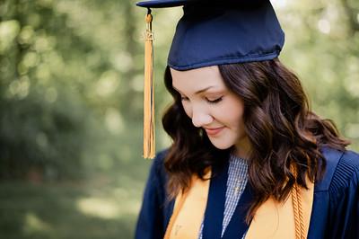 Jessica - Graduation